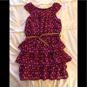 Fun Girlie summer dress